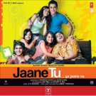 Jaane Tu Ya Jaane Na Blu Ray With Eng/ Subtitles