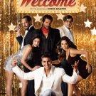 Welcome Hinid DVD ( Akshay, Ketrina, Nana Patekar )