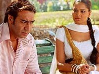 Apaharan Blu Ray with English Subtitles