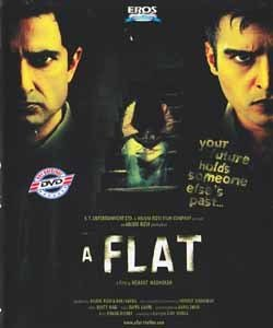 A Flat * Sanjay Suri, Jimmy Sheirgill, Kaveri Jha