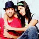 Ajab Prem Ki Ghazab Kahani Blu Ray * Ranbir & Katrina *