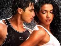 Kaminey(Shahid, Priyanka) Blu Ray with Eng Subtitles