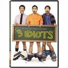 3 Idiots (US Version) HINDI DVD - Aamir Khan, Kareena