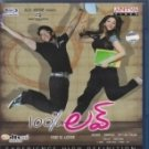 100% Love Telugu Blu Ray DVD *Naga Chaitanya, Tamanna(100Percent Love)