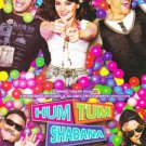Hum Tim Shabana Hindi DVD w English Subtitles * Tushar Kapoor, Shreyas Talpade