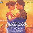 Mausam Hindi CD (Shahid Kapoor, Sonam Kapoor) (Pritam)