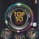 YRF Top 50 Reloaded Hindi Blu Ray (Songs Blu Ray) * ShahRukh Khan, Kartina Kaif