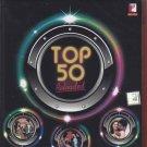 YRF Top 50 Reloaded HIndi Film Songs DVD