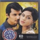KO Tamil Blu Ray (Ayngaran) with English Subtitles*Jeeva, Ajmal Ameer
