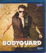 BODYGUARD Hindi Blu Ray * Salman Khan, Kareena Kapoor, Mahesh Manjrekar