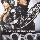 Robot Hindi DVD *ing Rajinikanth, Aishwarya Rai