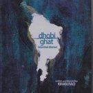 DHOBI GHAT Bollywood Hindi Blu Ray :Aamir Khan, Pratiek Babbar, Monica Dogra