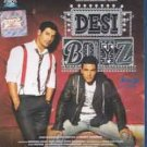 Desi Boyz (2011-Bollywood Hindi film Blu Ray Disc) - Akshay Kumar, John Abraham