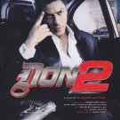Don 2 Hindi DVD (Don2 Two Disc Special Edition)