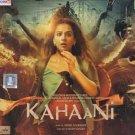 Kahani Hindi CD (Bollywood/Indian)(2012) Vidya Balan, Parambrata Chatterjee