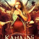 Kahaani Hindi DVD (2012) Starring Vidya Balan, Parambrata Chatterjee, Directed by Sujoy Ghosh