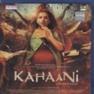 Kahaani Hindi Blu Ray (2012/Bollywood/Film/Cinema/Movie/Indian) - Vidya Balan