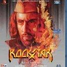 Rockstar Hindi Blu Ray (2012 / Bollywood / Indian / Cinema) * Ranbir Kapoor