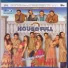 HouseFull 2 - The Dirty Dozen Hindi Blu Ray (2012 / Bollywood / Indian / Cinema)