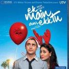 Ek Main Aur Ekk Tu Hindi Blu Ray (Ek Bollywood Indian Film) Imran Khan, Kareena