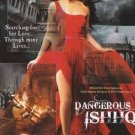 Dangerous Ishhq Hindi DVD (Bollywood/ Indian / Cinema / Film / Movie) *Karishma