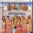 Housefull 2 Hindi Blu Ray (2012) (Hindi Movie/Bollywood Film /Indian Cinema)