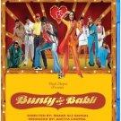 Bunty aur Babli Hindi Blu Ray(YRF)(Indian/Film/Cinema/Movie/Bollywood)*Aishwarya