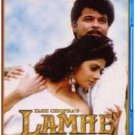 Lamhe Hindi Blu Ray (YRF)  (Indian / Film/Cinema/Movie/ Bollywood) Sridevi
