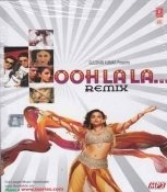 Oohla la MP3 Hindi Audio CD (2012/Bollywood/Cinema/Film)