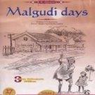 R K Narayan's Malgudi Days (3 DVDs Set) Hindi Version with English Subtitles