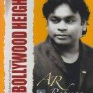 Bollywood Heights (AR Rahman) Hindi Songs DVD (2012 / Bollywood / Indian)