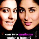 We Are Family Hindi DVD Arjun Rampal, Kajol, Kareena Kapoor (Bollywood Indian)