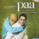 Paa Hindi Blu  Ray Abhishek , Amitabh Bachchan, Vidya Balan (Bollywood-Indian)