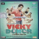Vicky Donor Hindi Blu Ray (2012/Bollywood/Indian/Cinema) * Ayushmann Khurrana