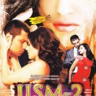 Jism 2 (2012) Hindi DVD * Randeep Hooda, Sunny Leone, (Indian/Bollywood/Cinema)