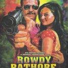 Rowdy Rathore Hindi DVD -Akshay Kumar, Sonakshi Sinha- Bollywood Indian original