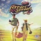 Ferrari Ki Sawaari (2012) Bollywood Movie Region Free Original DVD / Subtitles