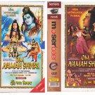 Om Namah Shivay - Complete TV Serial Hindi DVD Set Subtitles(Dheeraj Kumar,Zuby)