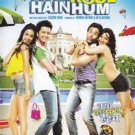 Kyaa Super Kool Hain Hum (2012) Hindi DVD * Tushar, Ritesh (Indian/Bollywood)