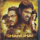 Shanghai Hindi Blu Ray (2012 )(Bollywood/Indian/Cinema) * Emraan Hashmi, Abhay