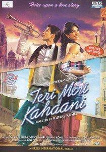 Teri Meri Kahaani (2012) (Hindi / Bollywood Film / Indian Cinema DVD) * Shahid