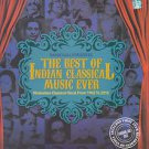 The Best Of Indian Classical Music Ever (Hindustani From 1902 to 2010) 14 CD Set