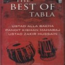 The Best Of Tabla Collection Hindi MP3 CD (Indian Classical Instrumental Music)