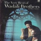 The Best Of Wadali Brothers Hindi MP3 CD Ghazals