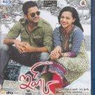 Ishq Telugu Blu Ray (South Indian/ Tollywood/ Cinema/ Movie/ Film) 2012 *Nitin