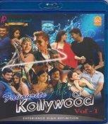 Favourite Hits of Kollywood Vol-1 HD Tamil Blu Ray (Songs/2012/Music/VideoSongs)