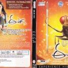 Eega Telugu Blu Ray (2012/Tollywood/Cinema/Film) Starring Sudeep, Nani, Samantha
