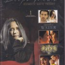 Deepa Mehta's Ultimate Collection Hindi DVD Pack (Water, Fire, 1947)