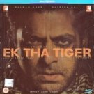 Ek Tha Tiger Hindi Blu Ray (Bollywood/Film/Cinema/Movie)(2012) YRF, 2 Disc