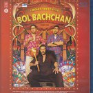 Bol Bachchan Hindi Blu Ray (2012) (Movie/Film) *Ajay Devgan, Abhishek Bachan
